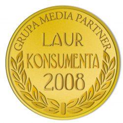 2008 Laur Konsumenta